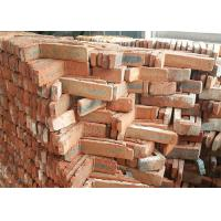 Best Acid - Resistant Red Quoin Corners Brick For Wall Decoration 230*110*50*22 wholesale