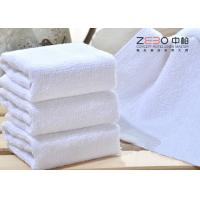 Best Simple Design Hotel Collection Turkish Towels For Face / Hand / Bath ZEBO wholesale