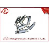 Cheap 4 LB Conduit Body / LR Conduit Bodies Electrical Conduits And Fittings for sale