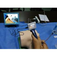 Best Portable Video Laryngoscope Endotracheal Intubation Teaching And Training Use wholesale