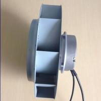 Best Durable EC Motor Fan Air Blower Fan For Air Source Heat Pumps wholesale