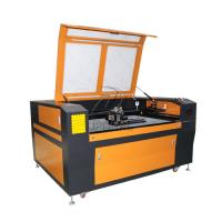 Cheap Low Cost 1300*90mm Steel Wood Acrylic Co2 Laser Cutting Machine with Double Heads for sale