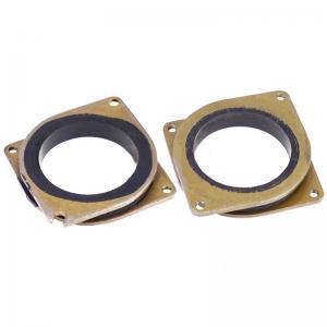 Best 60 Stepper Motor 79mm*79mm 3D Printer Shock Absorber Weight 31g wholesale