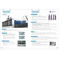 Best Professional Closed Circuit Cooling Tower , Evaporative Condenser Cooling Tower wholesale
