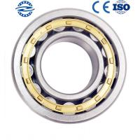 Best Cylindrical Full Complement Roller Bearing NJ210 High Load Capacity Weight 0.587kg wholesale