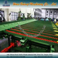 Quality Low Weight Semi Continuous Hot Rolled Mill For Deformed Bar Pre Stressed Type wholesale