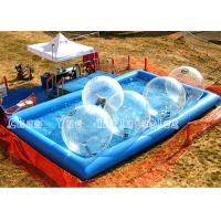 Details of summer water walking balls inflatable above for Cheap above ground pools for sale