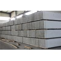 Commercial Building Lightweight Wall Panels Replacement for Blocks and Bricks