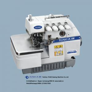 Best TK-747 super high-speed overlock sewing machine wholesale