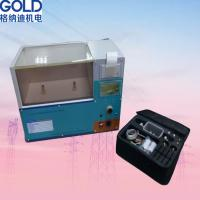 Best GDYJ-502 100KV Dielectric Insulating Oil Tester Equipment wholesale