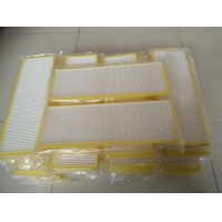 Best 1770813 Air Conditioner Dust Filter Scania Heavy Truck Indoor Air Conditioning Filter wholesale
