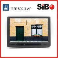 Best 10 Inch Building Automation Android POE Tablet With Ethernet USB Host/Device wholesale