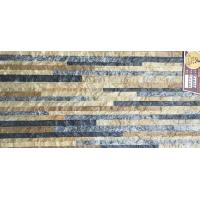 Best Ancient Glazed Outdoor Ceramic Tile / Rustic Wall Tiles Conformed Crazing Resistance wholesale