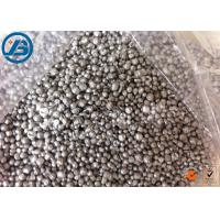 Best Magnesium Granules For Water Filter High Purity Metal Beans High Solubility wholesale