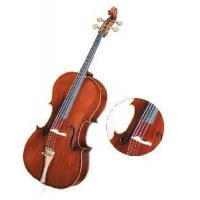 Best Deluxe Flamed Cello Outfit (HY-D005) wholesale