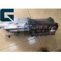 China CAT 3306 Engine High Pressure Fuel Injection Pump 4P-1400 4P1400 4P1400-06 on sale
