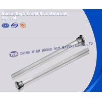 Best AZ63 Extruded Magnesium Anode Rod For Solar Water Heater Or AZ31 wholesale