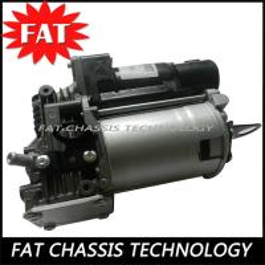 Best Mercedes ML Class W166 , GL-Class X166 Air Compressor air suspension pump OEM 1663200104 wholesale