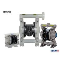 Cheap Double Acting Polypropylene Diaphragm Pump Air Driven Submersible for sale