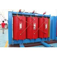 China Custom Cast Resin Transformer Fireproof 50KV Series With High Reliability on sale
