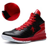 Best custom sports mens basketball shoes with soft pu upper wholesale