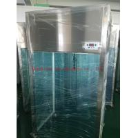 Cold Steel / SS Horizontal Laminar Flow Clean Bench HEPA Filter Low Noise
