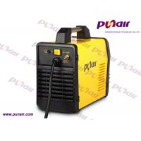 Quality Portable DC TIG + MMA Inverter Welder With High Frequency ARC Start , TIG200A wholesale
