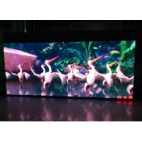 Cheap Rich Color Led Stadium Display P8 1/4 Scanning , 15625/ M2 Pixel Density for sale