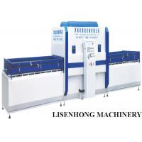 Steel Body Material Vacuum Laminating Machine With Hydraulic Pressure System