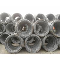 Quality AWS H08MnMoA Hot Rolled Wire Rod wholesale