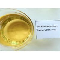 nandrolone decanoate oil