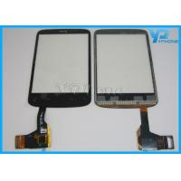 Best Glass Touch HTC 3.2 Inch Screen Repair For HTC Wildfire G8 wholesale