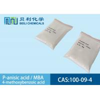 Best ISO Certificate Cosmetic Raw Materials Pharma Phific MBA.99C.4 wholesale
