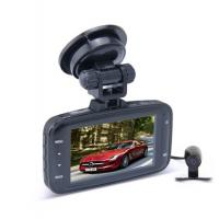 Best 5 Mega SOS Motion Detection Car Video Recorder With GPS Loop Recording Support wholesale