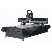 Buy cheap EZCNC Routers-MD 1325/Wood, Acrylic, Alu. 3D Surface; SolidSurface cutting, from wholesalers