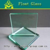 Clear Float Glass For Building