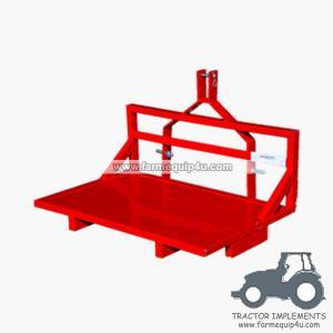 Best 4CAB - Farm equipment tractor 3pt Carry-alls 4FT wholesale