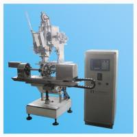 Best CNC 3- AXIS DRILLING & TUFTING BRUSH MAKING  MACHINE wholesale