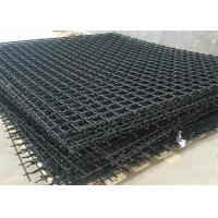Best Square Hole Mining Quarry Screen Mesh Wearable And High Temperature - Proof wholesale