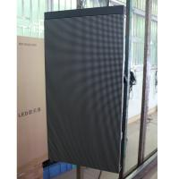 Best Full Color Rental Led Screen for Conference Stage With Extrusion Aluminum wholesale