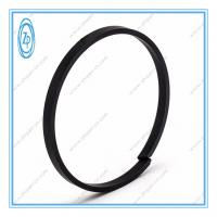KZT Hydraulic Piston Seals Supplying Custom Seals Max Pressure 35MPa