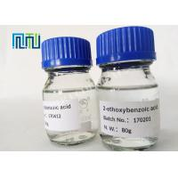 Best 99.0% Purity Pharmaceutical Active Ingredients 2-Ethoxybenzoic Acid CAS 134-11-2 wholesale
