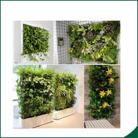 Best 56 Pocket Planter Bag Garden Hanging Vertical Planter Bag Indoor Outdoor Herb Pot Decor wholesale