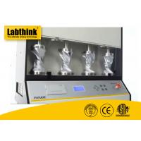 Best High Effcient Flex Tester Machines , Flex Resistance Testing Machine 280mm X 200mm wholesale