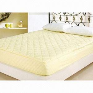 Best Cotton mattress pads, plain cotton reverse wholesale