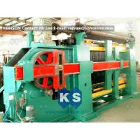 Best High Speed Automated Gabion Box Machine / Gabion Production Line wholesale