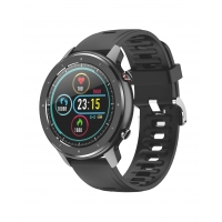 "Best 1.28"" Heart Rate Monitor Smartwatch wholesale"