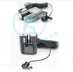 Best 140°   Wide Angle OV9712 HD Lens Car Black Box Camera 2CH 2.7 inch LTPS wholesale