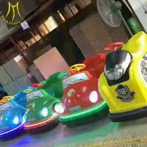 China Hansel amusement carnival games remote control mini electric car on sale