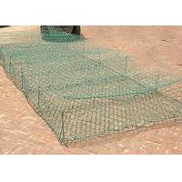 Best Hot Dipped Galvanized Welded Gabion Box Reno Mattress With 3X1X0.3m Size wholesale